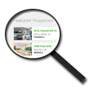 featured property block
